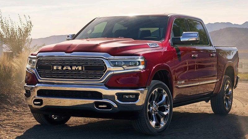 Dodge Ram Trucks >> 2019 Ram 1500 Truck Dealer In Wichita Ks Davis Moore Chrysler